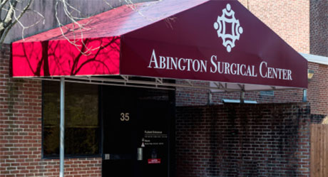 Abington Surgical Center