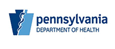 PA Dept of Health